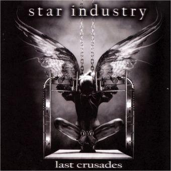 Star Industry - Last Crusades (CD)