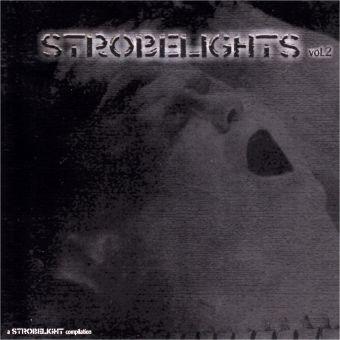 V/A - STROBELIGHTS vol. 2 (CD)