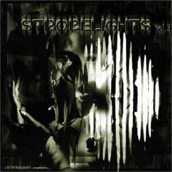 V/A - Strobelights Vol. 3 (CD)