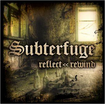 Subterfuge - reflect << rewind (CD)
