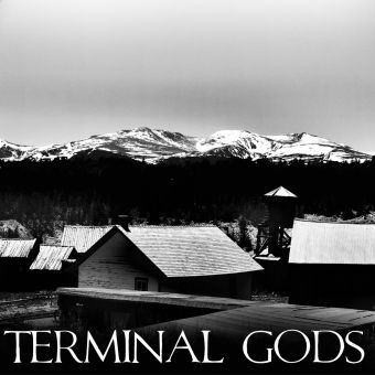 "Terminal Gods - Boundless / Driving Home For Christmas (7"")"