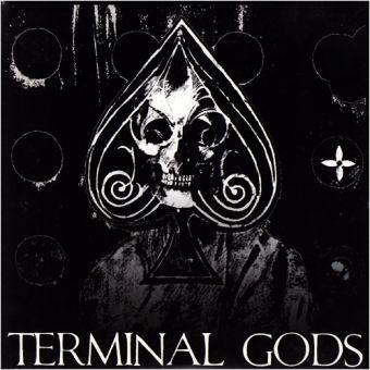 """Terminal Gods - Electric Eyes / God Child (7"""")"""