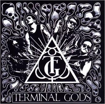 "Terminal Gods - Machine Beat Messiah (12"" EP)"
