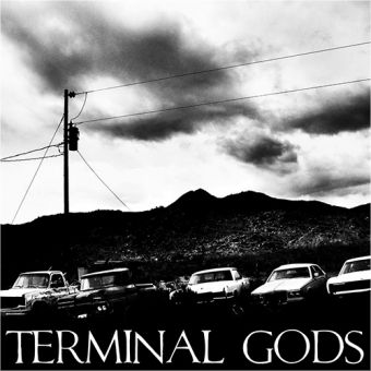 "Terminal Gods - Road Of The Law / Movement (7"")"