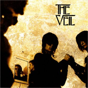 The Veil - History (CD)