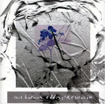 This Burning Effigy - Resolution (CD)
