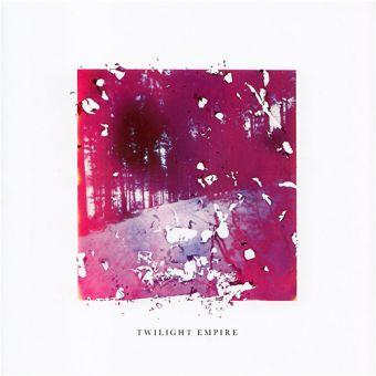 Twilight Empire - Twilight Empire (CD-EP)
