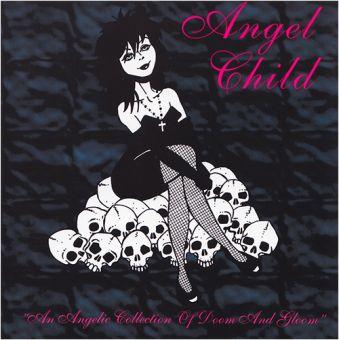 V/A - Angel Child I (CD)