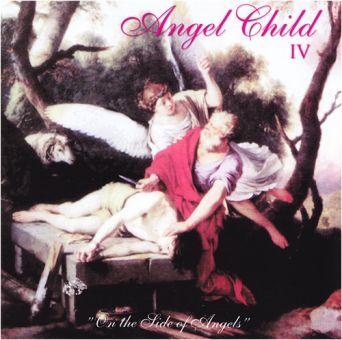 V/A - Angel Child IV (CD)