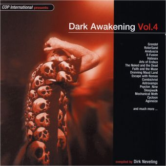 V/A - DARK AWAKEINING Vol. 4 (DCD)