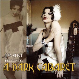 V/A - Dark Cabaret Vol. 1 (CD)