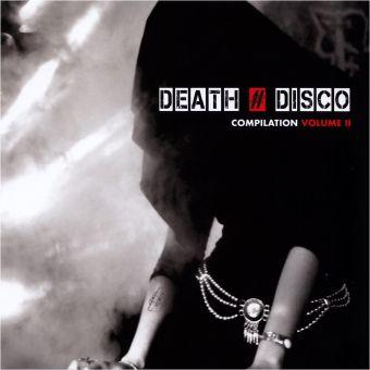 V/A - Death # Disco II (CD)