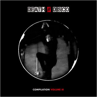 V/A - Death # Disco III (CD)
