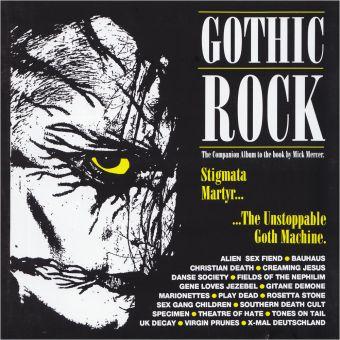 V/A - Gothic Rock Vol. 1