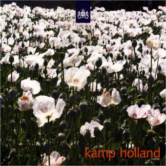 V/A - Kamp Holland (2LP)