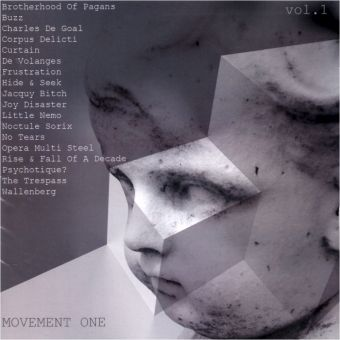 V/A - Movement One