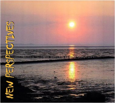 V/A - New Perspectives (CD)