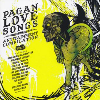 V/A - Pagan Love Songs Vol. 2 (2CD)