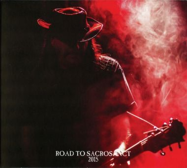 V/A - Road To Sacrosanct (CD)