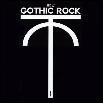 V/A - This Is Gothic Rock Vol. 1 (CD)