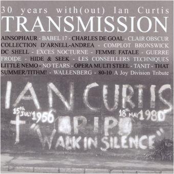 V/A - Ian Curtis Transmission 80-10 (CD)