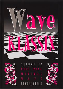V/A - Wave Klassix Vol. 7 (CDr)