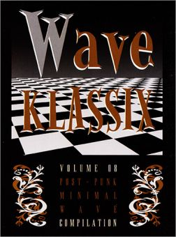 V/A - Wave Klassix Vol. 8 (CDr)