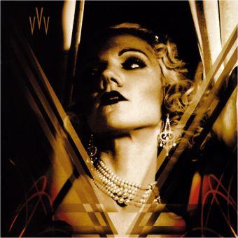 Veil Veil Vanish - Change In The Neon Light (CD)