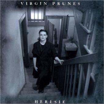 Virgin Prunes - Heresie (CD)