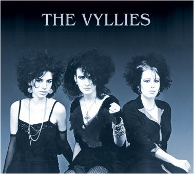 The Vyllies - 1983-1988 Re-mastered (DCD)