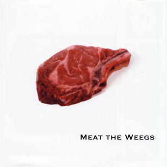 The Weegs - Meat The Weegs (CD)
