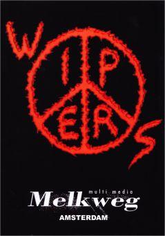 Wipers - Melkweg Amsterdam (DVD)