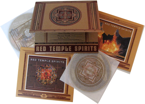 Neste Momento... - Página 28 Red_temple_spirits-2cd_limited