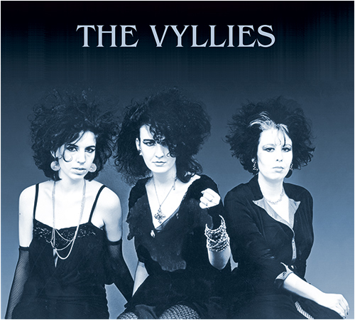 Vyllies The Vyllies